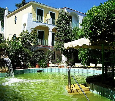 Hotel Villa Ciccio