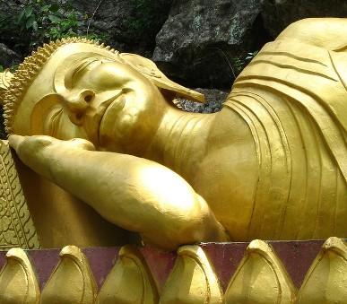 Zážitkový Laos - Blíž přírodě, blíž k místním lidem