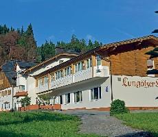 Hotel Lungötzer Hof
