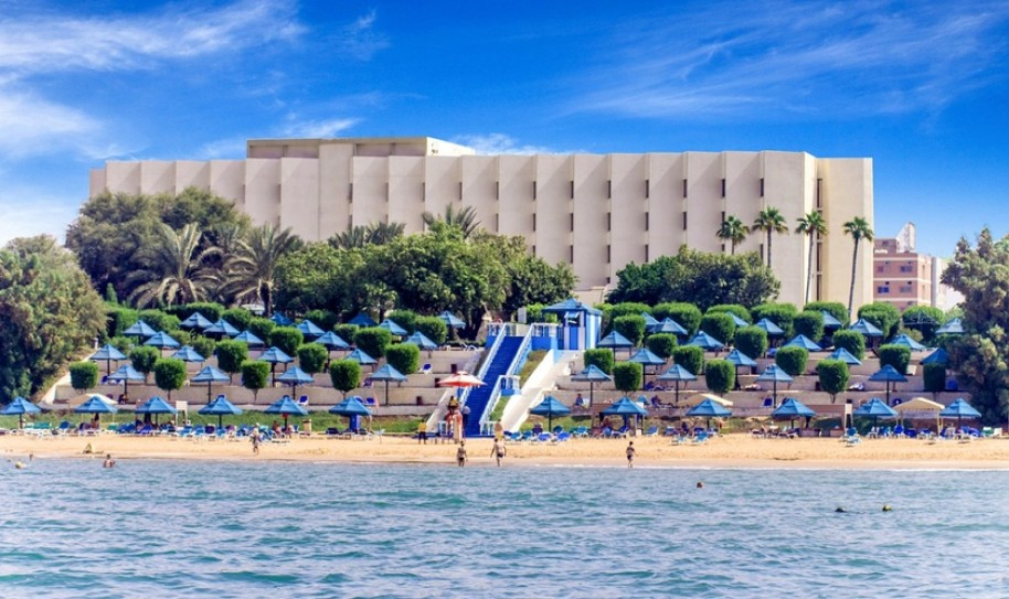 Bm Beach Hotel (fotografie 30)