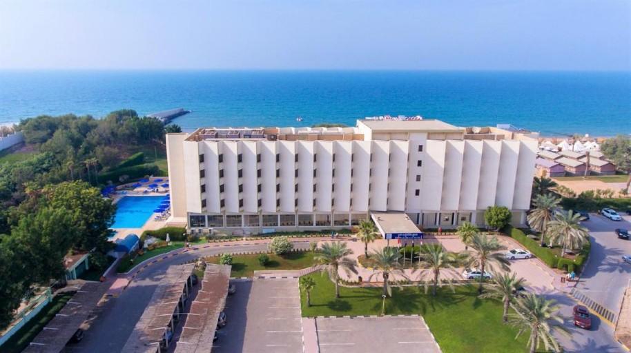Bm Beach Hotel (fotografie 37)