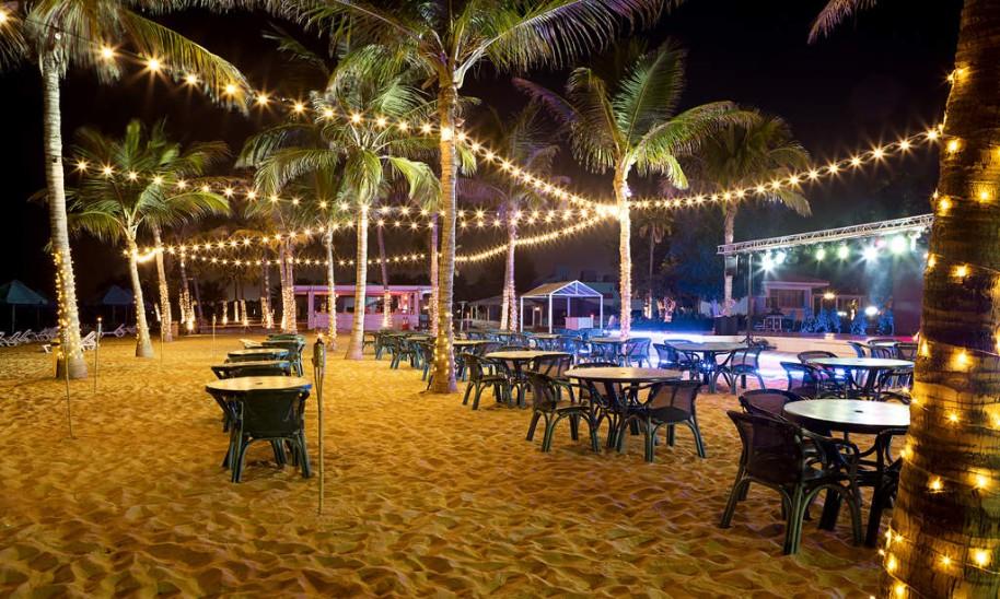 Hotel Smartline Ras Al Khaimah Beach Resort (Ex Beach Resort By Bin Majid Hotels & Resorts) (fotografie 2)