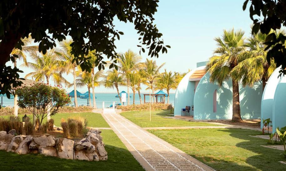 Hotel Smartline Ras Al Khaimah Beach Resort (Bm Beach Resort) (fotografie 6)