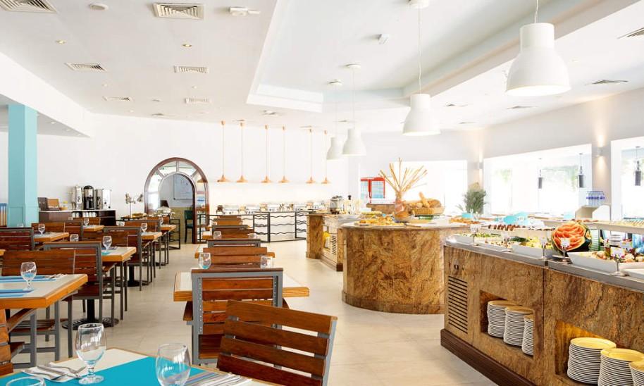 Hotel Smartline Ras Al Khaimah Beach Resort (Ex Beach Resort By Bin Majid Hotels & Resorts) (fotografie 10)