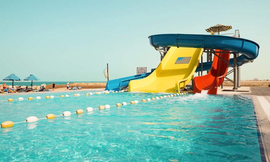 Hotel Smartline Ras Al Khaimah Beach Resort (Ex Beach Resort By Bin Majid Hotels & Resorts) (fotografie 15)