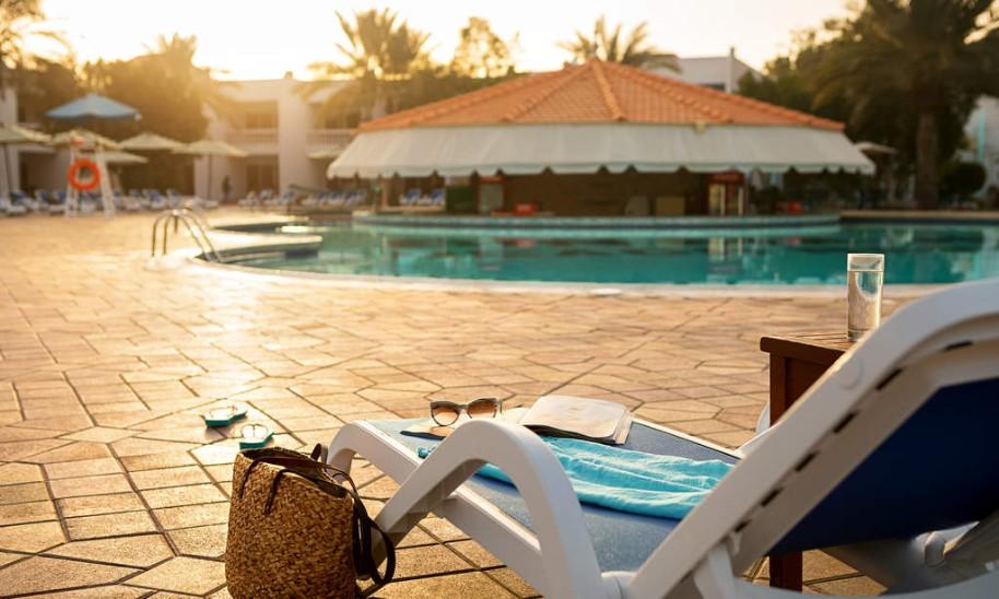 Hotel Smartline Ras Al Khaimah Beach Resort (Ex Beach Resort By Bin Majid Hotels & Resorts) (fotografie 16)
