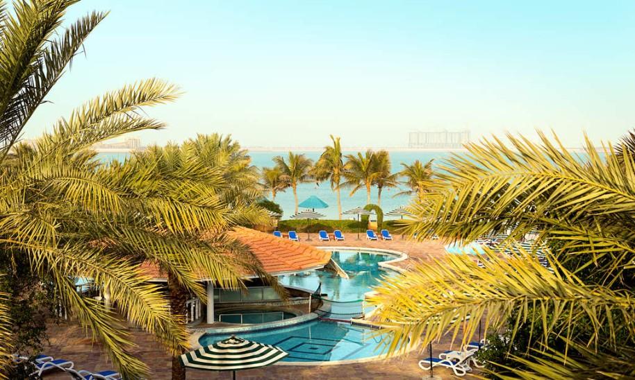 Hotel Smartline Ras Al Khaimah Beach Resort (Ex Beach Resort By Bin Majid Hotels & Resorts) (fotografie 17)