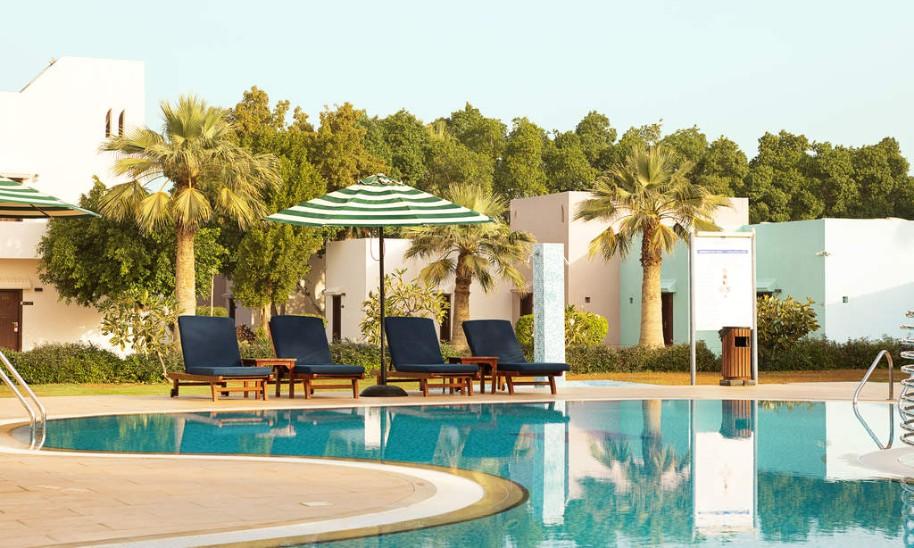 Hotel Smartline Ras Al Khaimah Beach Resort (Ex Beach Resort By Bin Majid Hotels & Resorts) (fotografie 18)