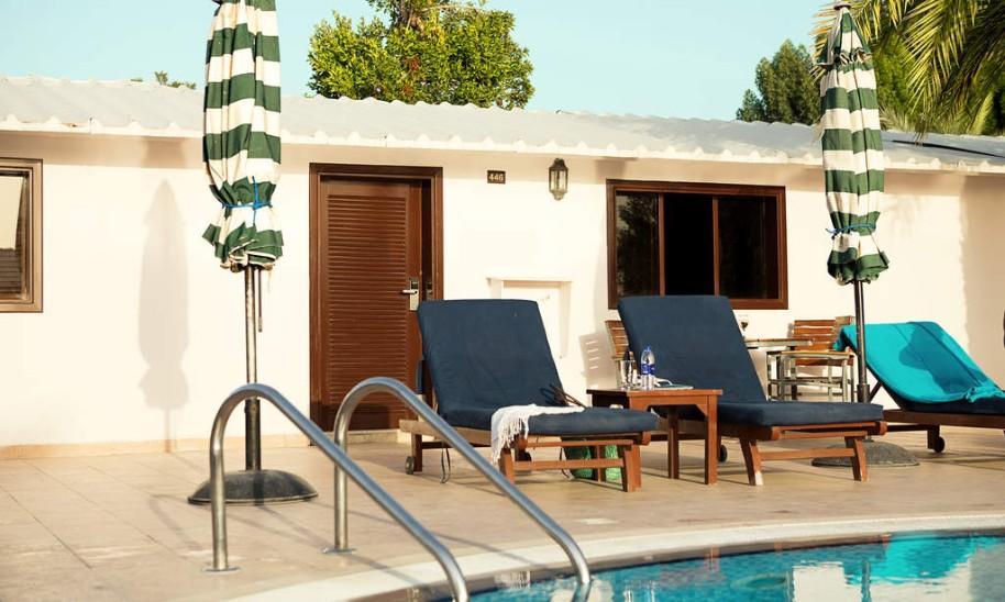 Hotel Smartline Ras Al Khaimah Beach Resort (Bm Beach Resort) (fotografie 22)