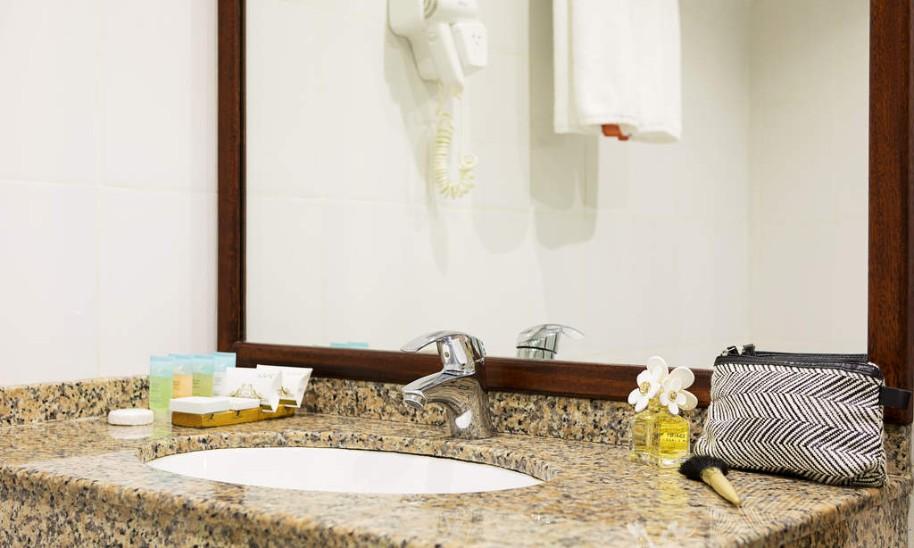 Hotel Smartline Ras Al Khaimah Beach Resort (Ex Beach Resort By Bin Majid Hotels & Resorts) (fotografie 23)