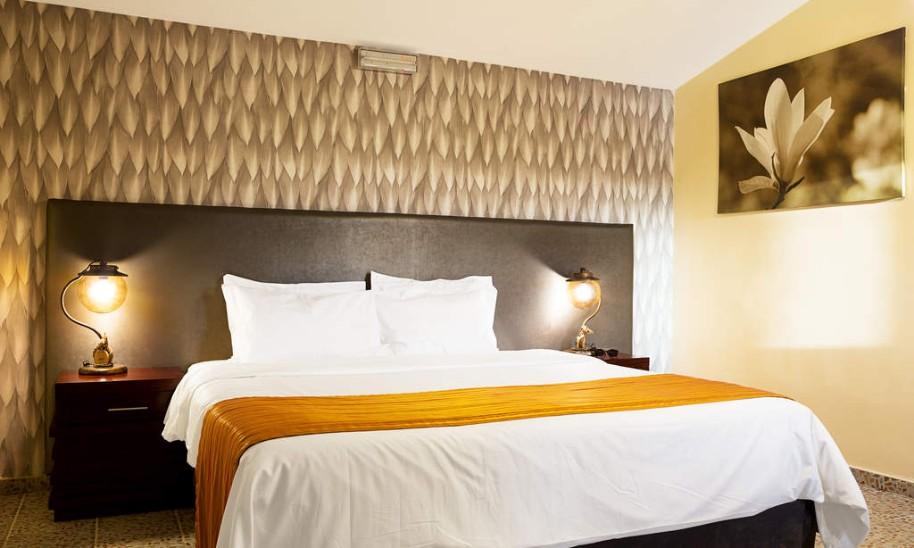 Hotel Smartline Ras Al Khaimah Beach Resort (Bm Beach Resort) (fotografie 24)
