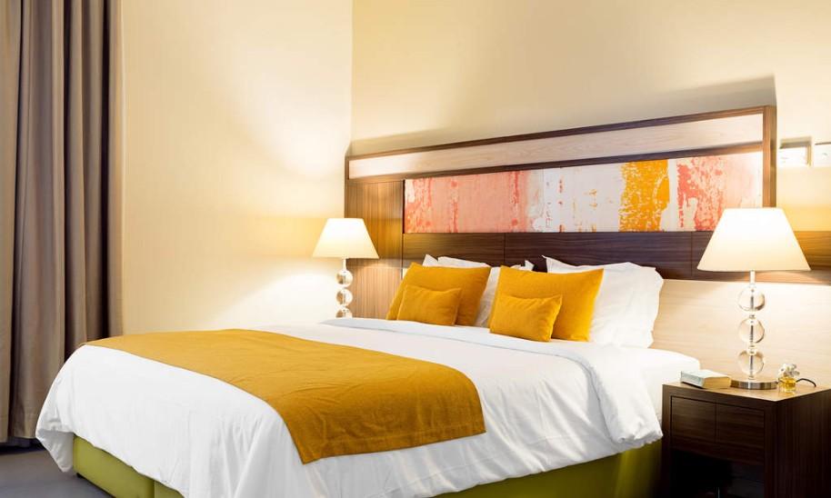 Hotel Smartline Ras Al Khaimah Beach Resort (Bm Beach Resort) (fotografie 28)