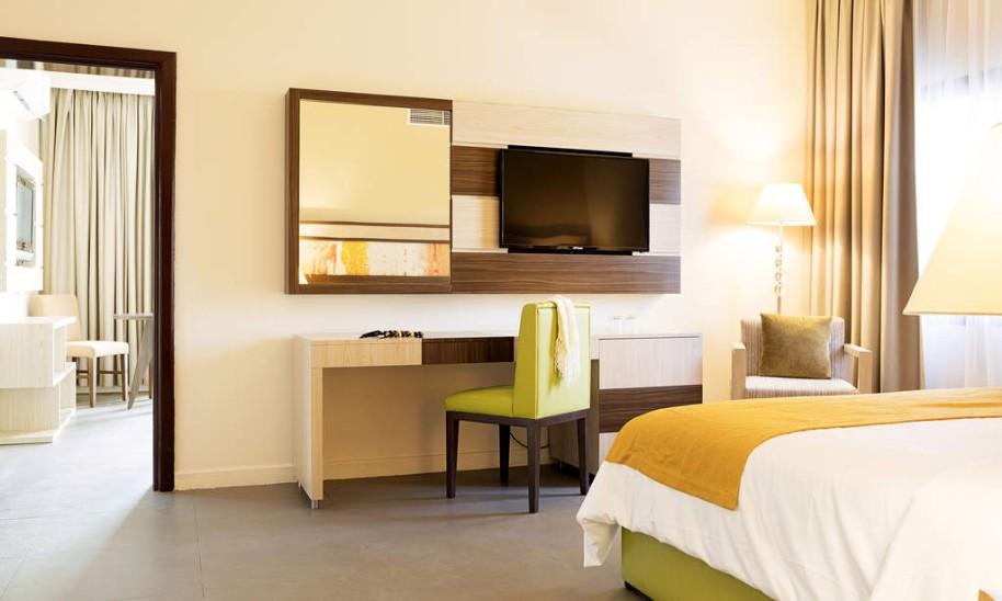 Hotel Smartline Ras Al Khaimah Beach Resort (Ex Beach Resort By Bin Majid Hotels & Resorts) (fotografie 29)