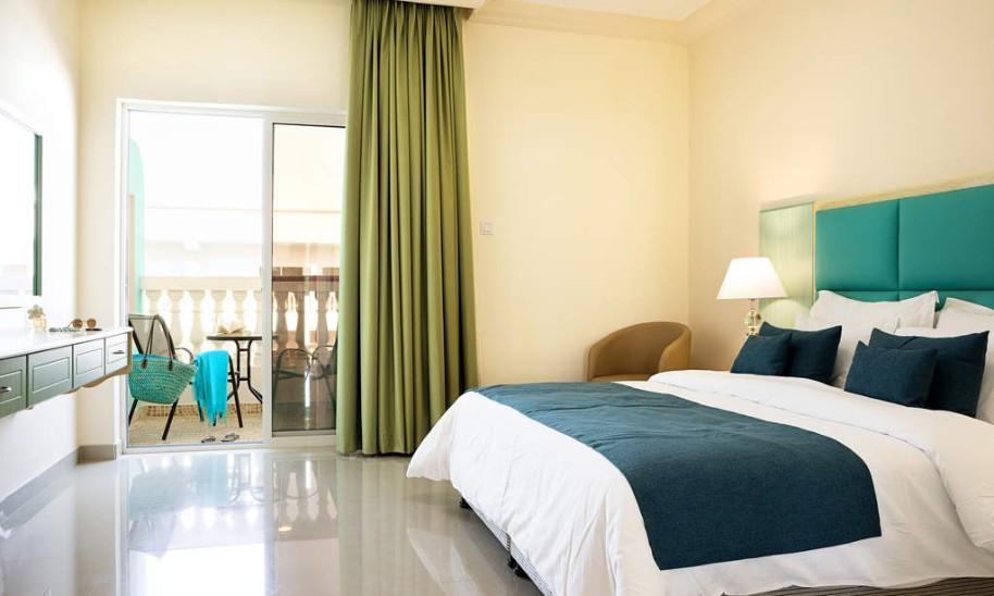 Hotel Smartline Ras Al Khaimah Beach Resort (Ex Beach Resort By Bin Majid Hotels & Resorts) (fotografie 34)