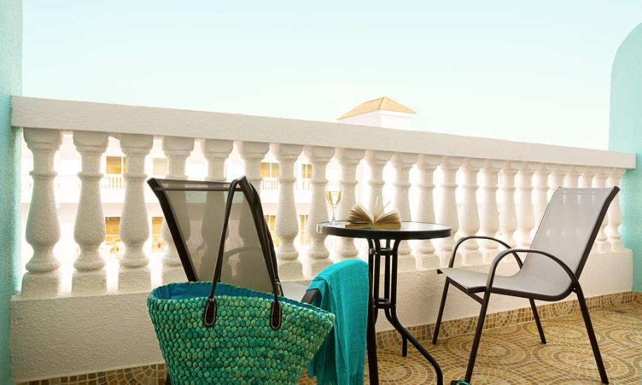 Hotel Smartline Ras Al Khaimah Beach Resort (Ex Beach Resort By Bin Majid Hotels & Resorts) (fotografie 35)