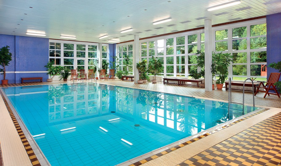 Wellness Hotel Svornost (fotografie 3)