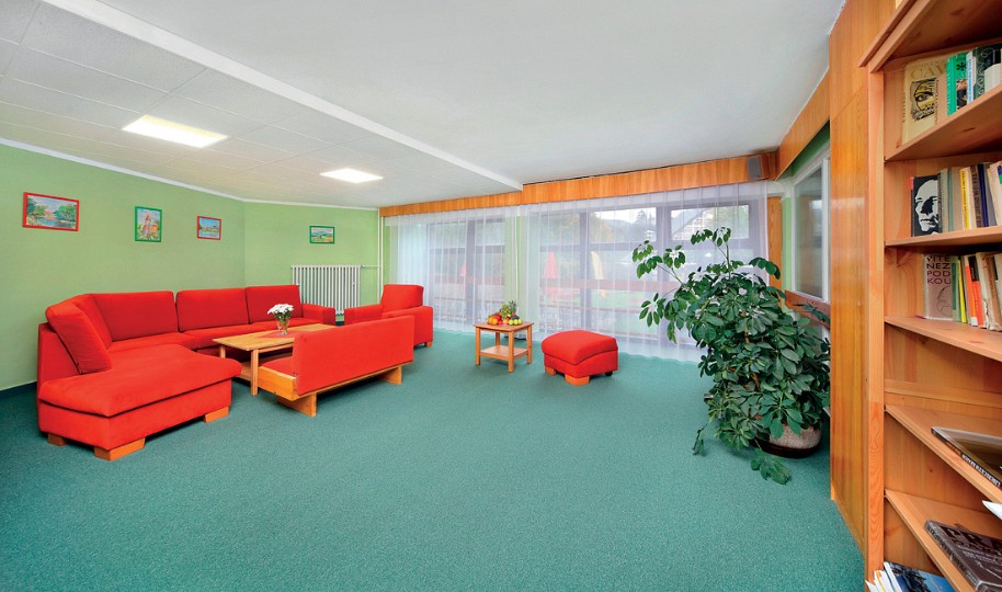 Wellness Hotel Svornost (fotografie 12)