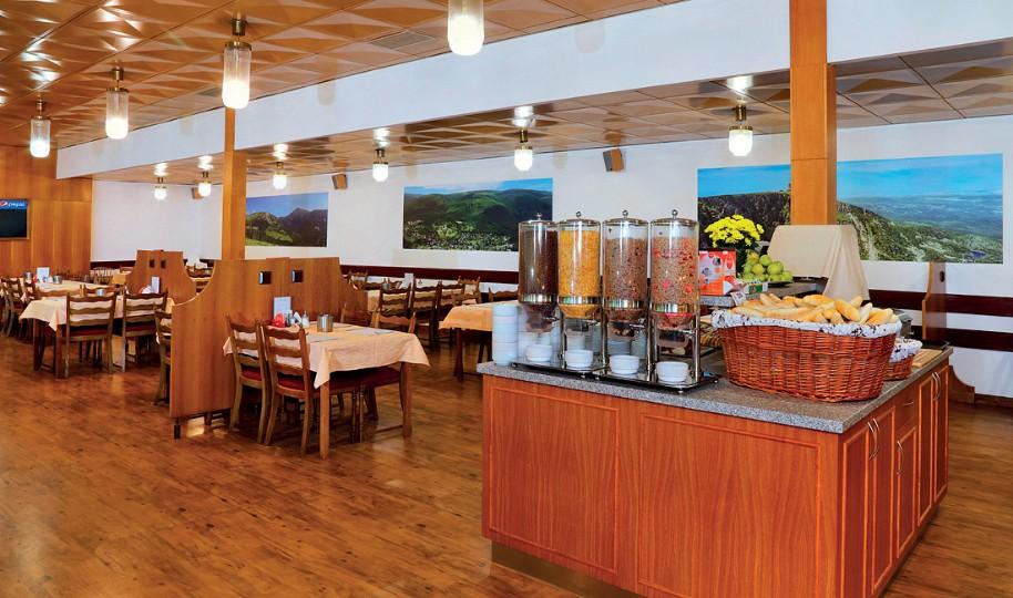 Wellness Hotel Svornost (fotografie 13)