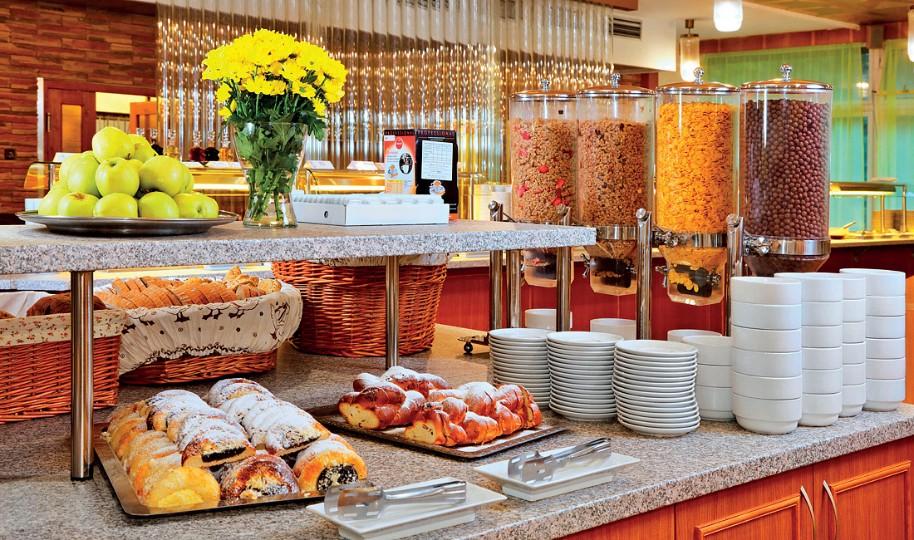 Wellness Hotel Svornost (fotografie 14)