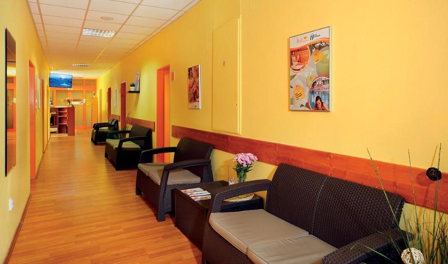 Wellness Hotel Svornost (fotografie 17)