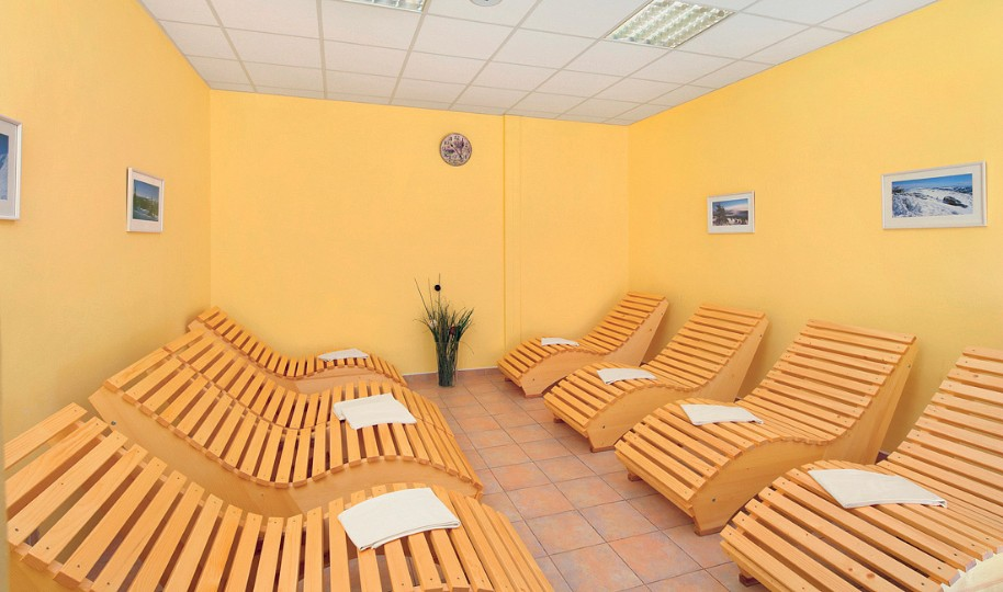 Wellness Hotel Svornost (fotografie 20)