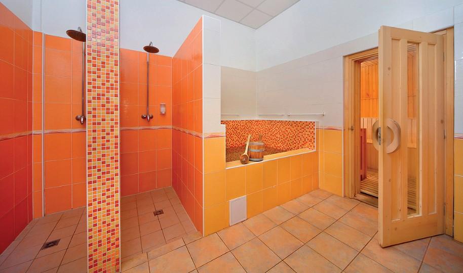 Wellness Hotel Svornost (fotografie 21)