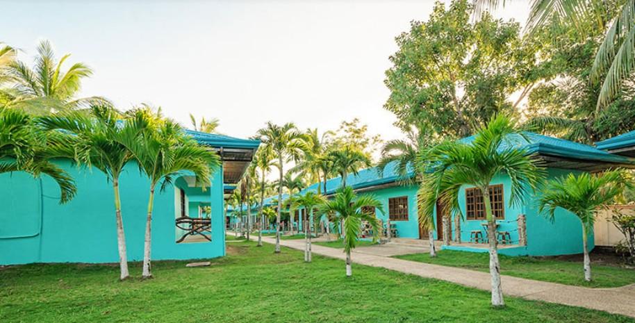 Hotel Bohol Sea Resort (fotografie 3)