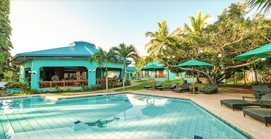 Hotel Bohol Sea Resort (fotografie 4)