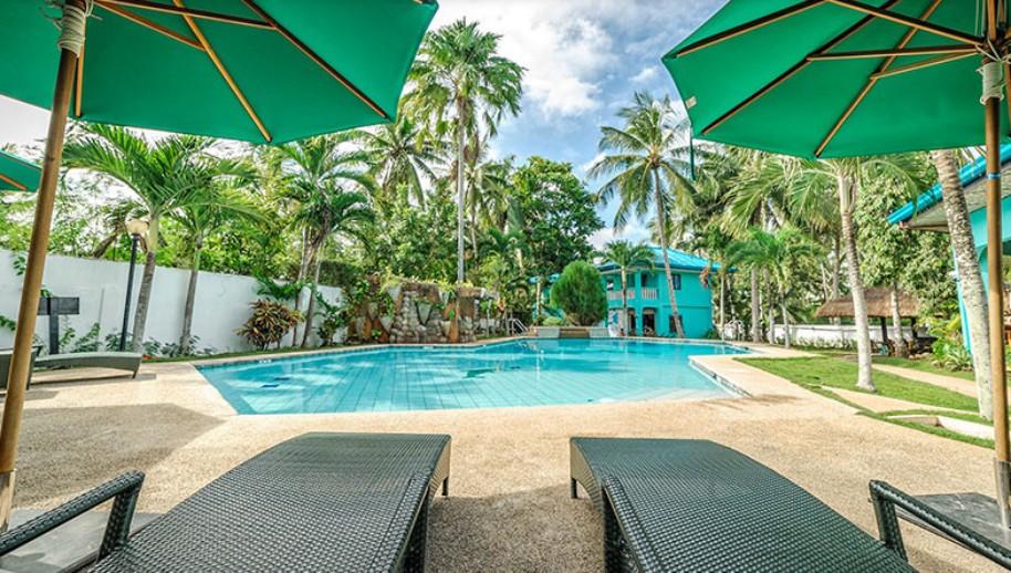 Hotel Bohol Sea Resort (fotografie 6)