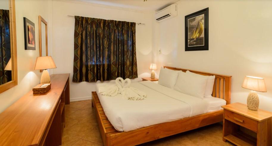 Hotel Bohol Sea Resort (fotografie 8)