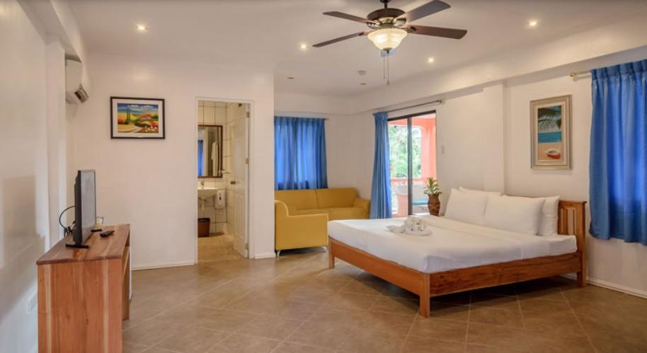 Hotel Bohol Sea Resort (fotografie 10)