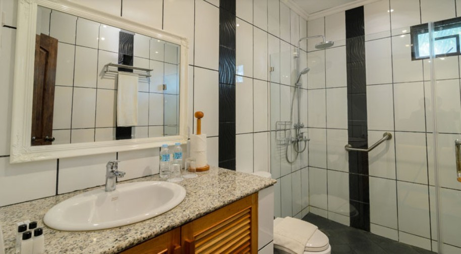 Hotel Bohol Sea Resort (fotografie 11)