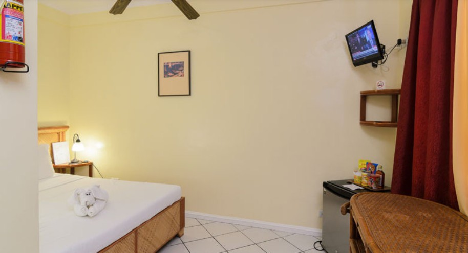 Hotel Bohol Sea Resort (fotografie 13)