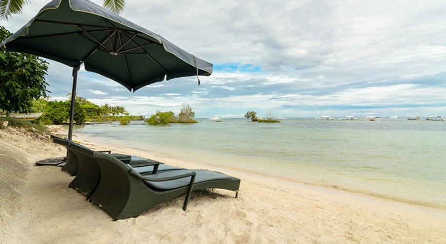 Hotel Bohol Sea Resort (fotografie 15)