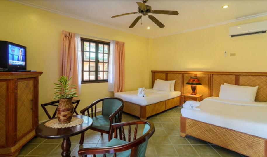 Hotel Bohol Sea Resort (fotografie 16)