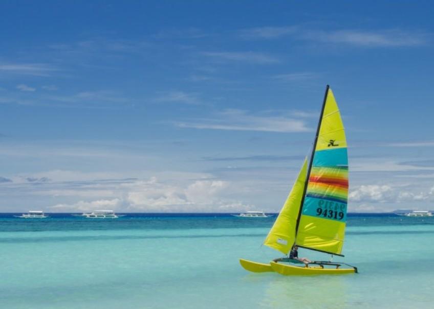 Hotel Bohol Beach Club (fotografie 6)