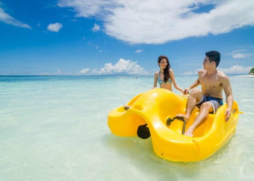 Hotel Bohol Beach Club (fotografie 7)
