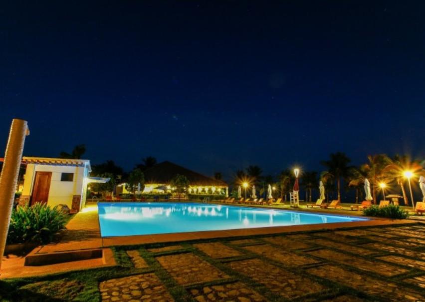 Hotel Bohol Beach Club (fotografie 8)