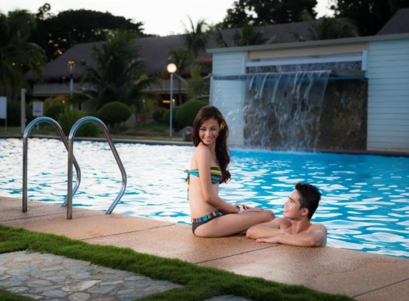 Hotel Bohol Beach Club (fotografie 9)