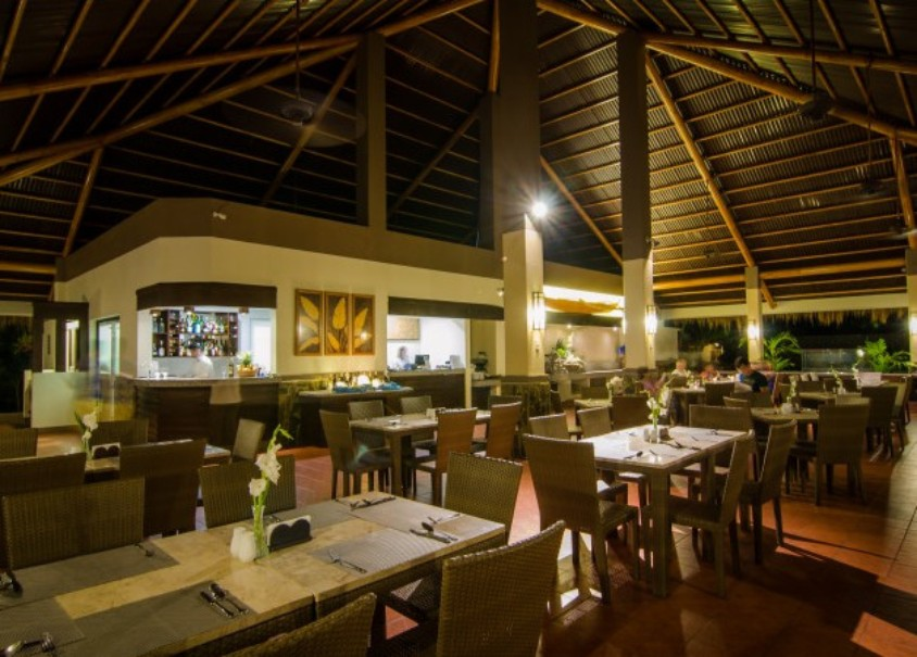 Hotel Bohol Beach Club (fotografie 10)
