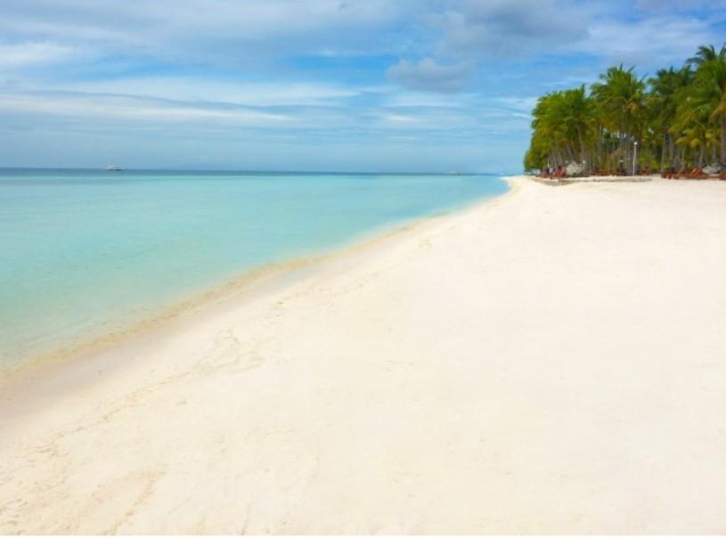 Hotel Bohol Beach Club (fotografie 12)