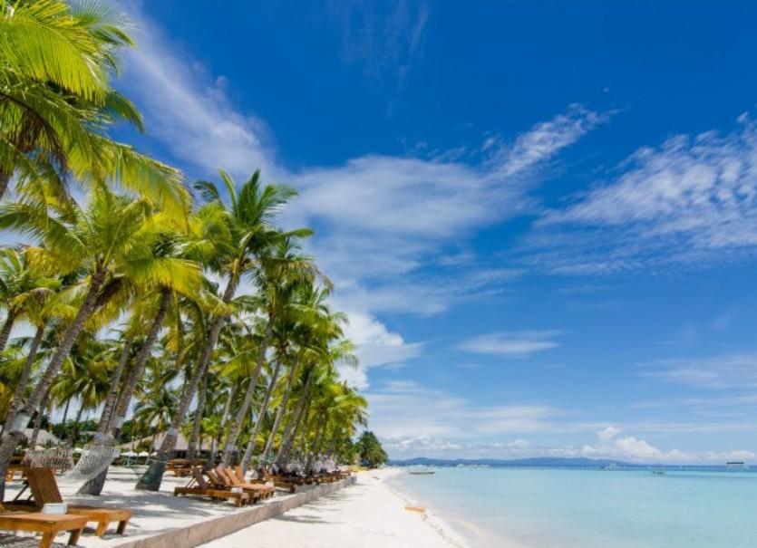 Hotel Bohol Beach Club (fotografie 13)