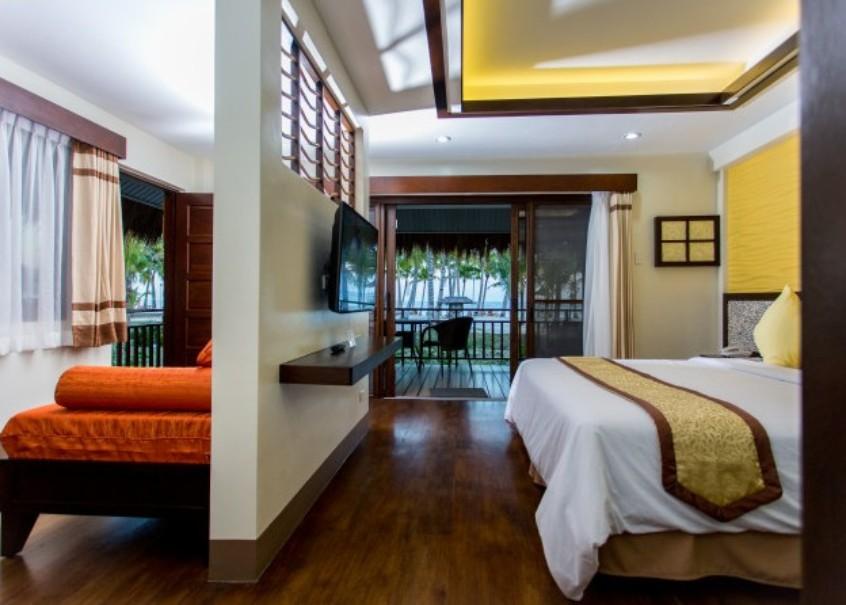 Hotel Bohol Beach Club (fotografie 14)