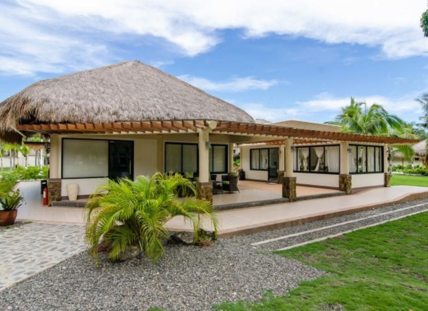 Hotel Bohol Beach Club (fotografie 15)