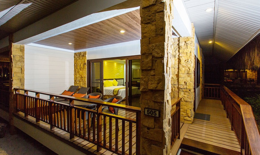 Hotel Bohol Beach Club (fotografie 16)