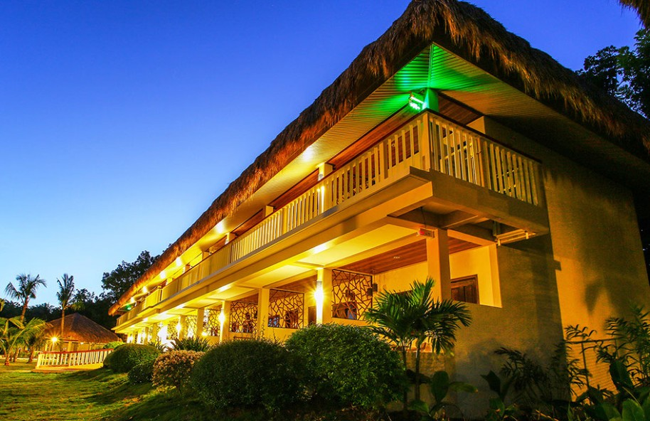 Hotel Bohol Beach Club (fotografie 17)