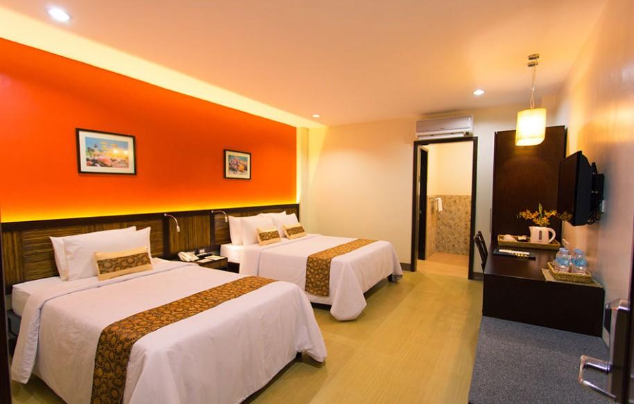 Hotel Bohol Beach Club (fotografie 18)