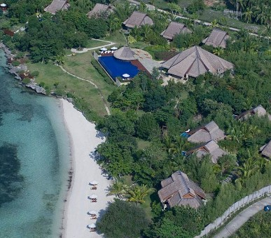 Hotel Eskaya Resort