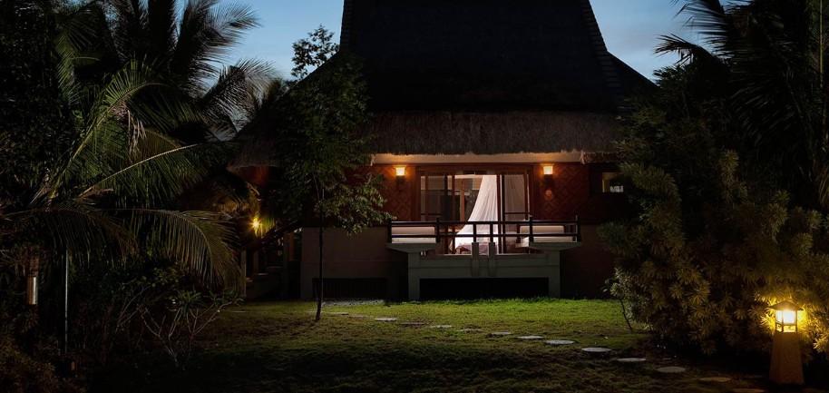 Hotel Eskaya Resort (fotografie 2)