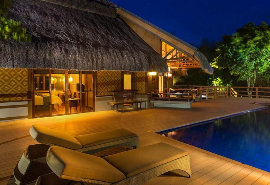 Hotel Eskaya Resort (fotografie 7)